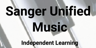 Sanger Unified Music Distance Learning